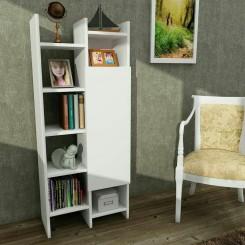 کتابخانه مدل تندیس