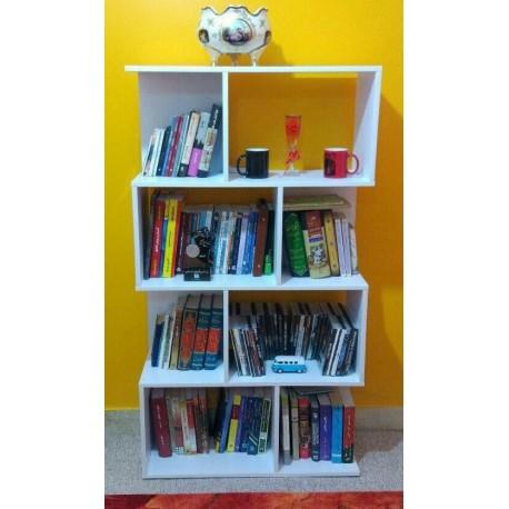 کتابخانه دکوری مدیسون،کتابخانه خانگی،کتابخانه مدرن،کتابخانه دکوری،کتابخانه چوبی،کتابخانه فانتزی
