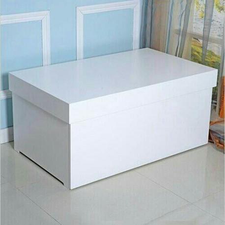 جاکفشی مدل جعبه کفش