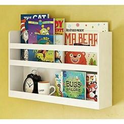 کتابخانه دیواری کودک