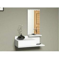 آینه کنسول مدرن دیواری