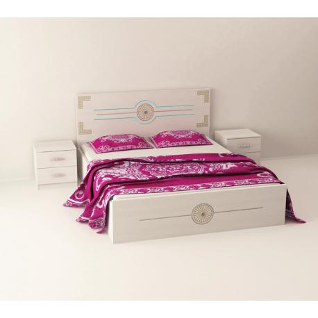 تخت خواب دو نفره لاین